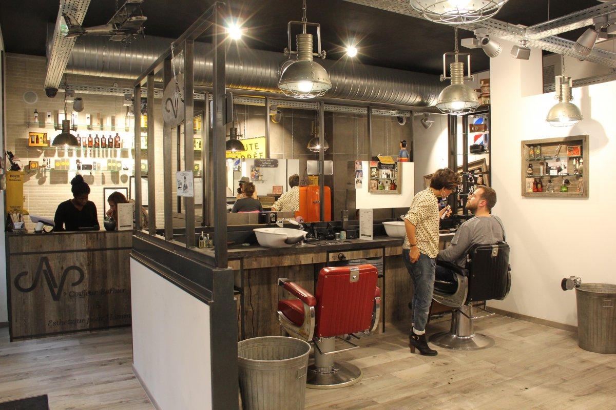 l 39 atelier vintage finaliste du concours lyon shop design. Black Bedroom Furniture Sets. Home Design Ideas