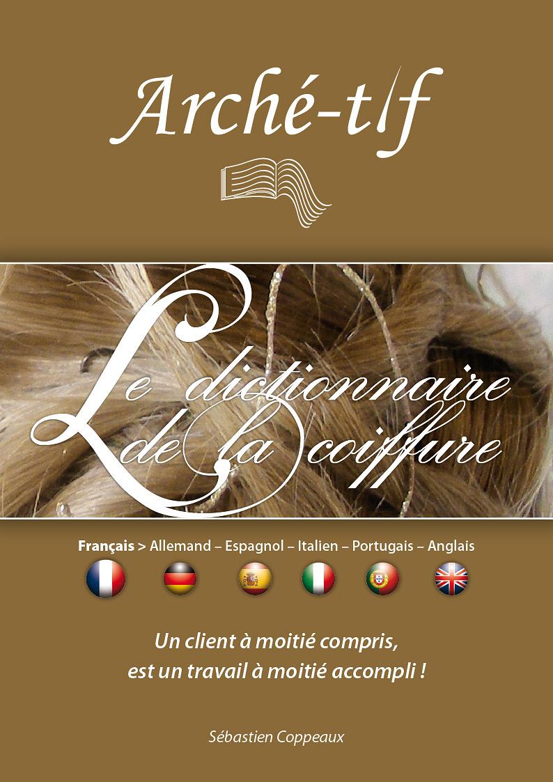 le dictionnaire de la coiffure en version num u00e9rique et