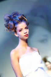 EVENEMENTS Fashion Day d'Intercoiffure (5-6 septembre 2015)