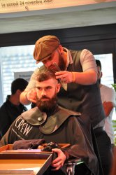 EVENEMENTS Barber's Meeting (Montpellier, 8-9 mai 2016
