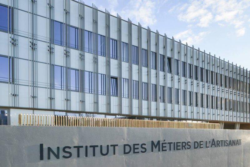 Institut des m tiers de l 39 artisanat - Chambre des metiers bordeaux ...