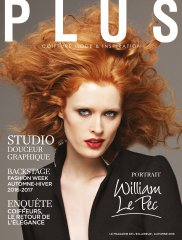 MODE & TENDANCES : COUPE, COLORATION Coming out capillaire<br>L'ECLAIREUR PLUS<br>Septembre 2016