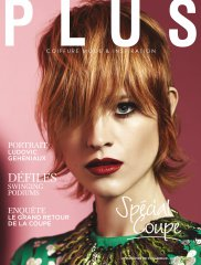 MODE & TENDANCES : COUPE, COLORATION Swinging podiums<br>L'ECLAIREUR PLUS<br>Septembre 2017