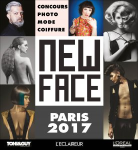 NEW FACE 2017