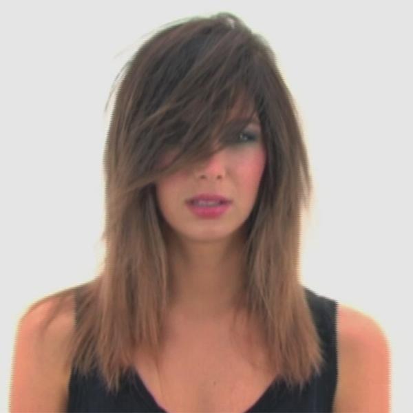 L 39 eclaireur des coiffeurs - Degrade mi long ...