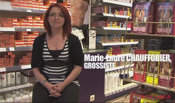 Commerce  Coiffeur responsable magasin